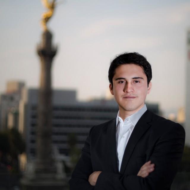 Carlos Mohedano
